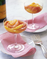 champagne grapefruit citrus