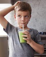 Healthy Breakfasts for Kids