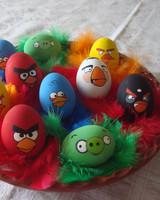 Martha's Good Eggs: Best Egg Creature