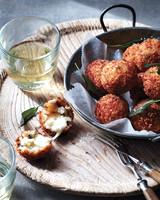 Meltingly Good: Cheese Recipes