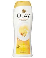 olay ultra moisture body wash