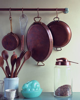 7 Easy (but Super-Impressive) DIY Projects for Common Flea-Market Finds