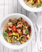 Time to Veg Out! 9 Healthy Summer Recipes Chock-Full of Greens