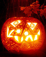 More Great Pumpkins to Create