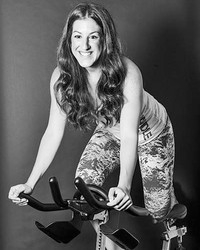 In Pursuit of Healthiness: A Day in the Life of a Dietitian (and Spin Instructor!)