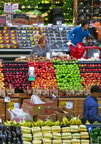 What Is the Thing That Moms Care Most About When Grocery Shopping?