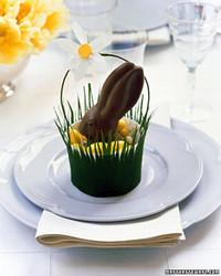 Easter Basket Favors