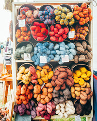 12 Instagram-Worthy Things We Saw at This Famous Country Fair