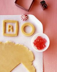 essential recipe sugar cookies dough