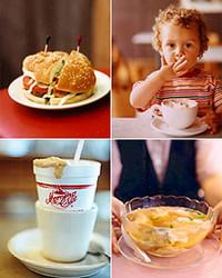 Road Trips: Tasty Destinations