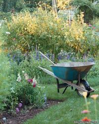 Allergy Tips for Gardeners