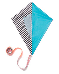 How to Mend a Ripped Kite