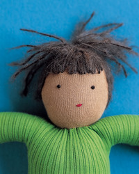 How to Make Handmade Dolls