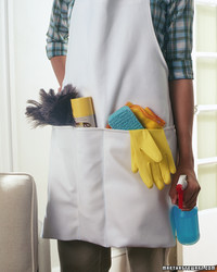 10 Clever Cleaning Tricks