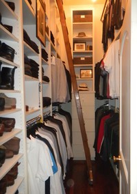 Closet Organization: 5 Steps to Taming the Most Important Room in Your House