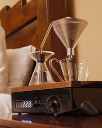 The Coffee Maker Alarm Clock Is Happening Next Year
