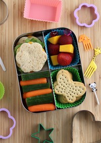 Go Bento! Get Creative With These School Lunch Ideas!