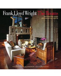 "On Sharkey's Shelf: ""Frank Lloyd Wright: The Rooms"""