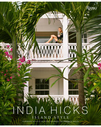 "On Sharkey's Shelf: ""Island Style"" by India Hicks"