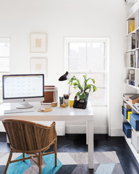 Clean Your Machines: The Home Office