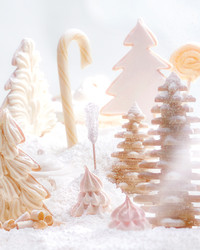 """Welcome to the Land of Sweets: A Soirée Inspired by Tchaikovsky's """"The Nutcracker"""""""