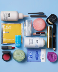 The 15 Best Beauty Products to Travel With