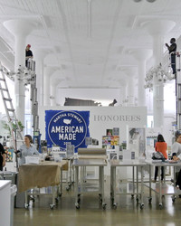 Our 2015 American Made Events: This Week in the Life of Martha