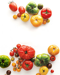 4 Top Tomato Tips From Our Food Editors