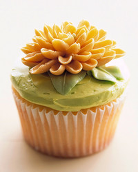 Decorating Ideas for Cupcakes