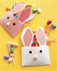 Easter Kids' Crafts