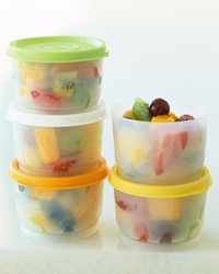 Kid-Friendly Lunches