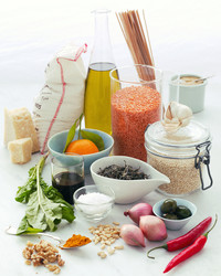 The Complete Healthy Kitchen