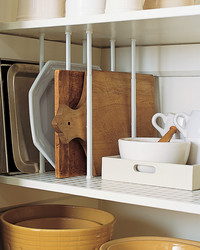 Tiny Kitchen? Here Are 6 Smart Space-Saving Tricks You Need