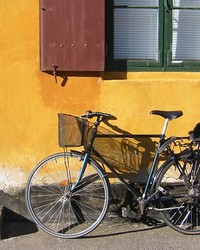 How to Store Your Bicycle in Style