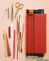 The Quilling Tools You Need to Make Any Kind of Shape