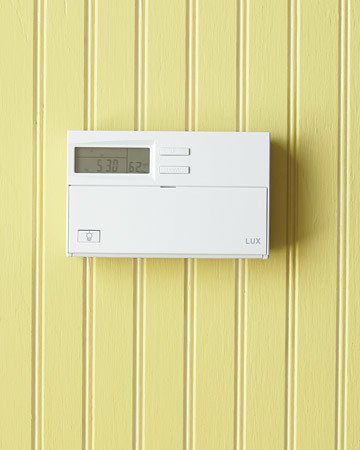 Healthy Heating and Cooling Tips