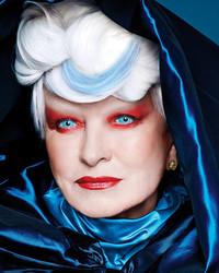Shriek or Chic: Martha Stewart's Halloween Central