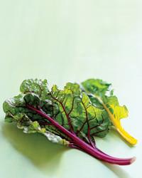 Beyond Kale: Swiss Chard Recipes