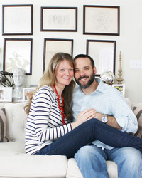 American Made Power Couples: Sarah and Ryan of Milk & Honey