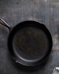Cooking with Cast Iron 101