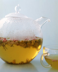 How to Brew the Perfect Cup of Healing Herbal Tea