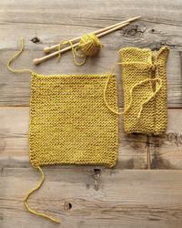 Learn How To Knit