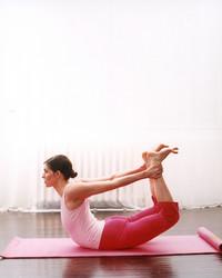 Gentle Yoga Poses