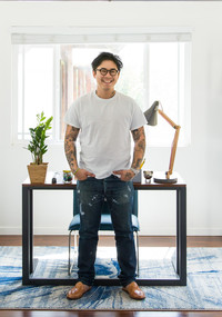 Food + Wine's Best New Chef Spices Up His Night + Market Office