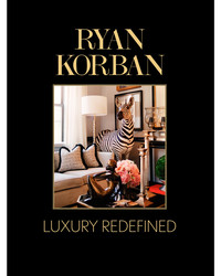 "On Sharkey's Shelf: ""Ryan Korban: Luxury Redefined"""