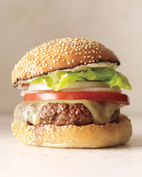 Our Best Burger Recipes