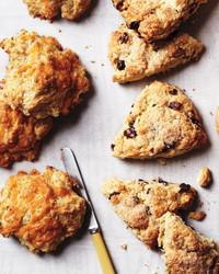 Make Ahead: Easy Baking Mix