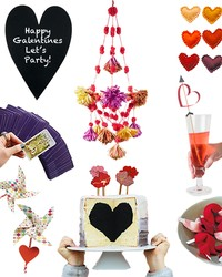 How to Throw an Epic Galentine's Day Party