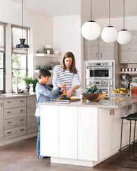 Secrets of a Hardworking Kitchen