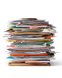 Banishing Junk Mail